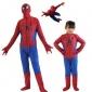 蜘蛛�b�和�成人�o身衣cosplay舞��派�θf圣�Spider-Man�h保服�b