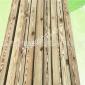 �S家直�N俄�_斯樟子松防腐木板材 用于各�N木屋��木�b修板材