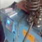 卷弯机供应七轮半自动卷弯机钢筋圆管卷弯成型设备工业卷管成型
