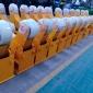 可调滚轮架滚轮架机械供应定制滚轮架厂家