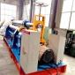 机械卷板机自动卷板机发货快品质高机械卷板机实心轴