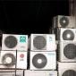 空调回收厂家直接上门收货现金支付