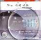 1.67达克斯超薄防辐射非球面树脂眼镜片MR-7