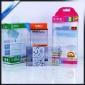 订做环保塑料PP盒十字绣包装盒礼品盒透明盒文件盒厂家直销