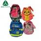 ��包幼��@女童3-5-8�q小�W生�p肩包�和�旅游背包A42-2二手包混批