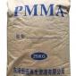 PMMA原料 透明��克力再生塑料�w粒�S家批�l pmma��克力料供��
